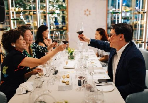 What to Expect at a Fancy Restaurant